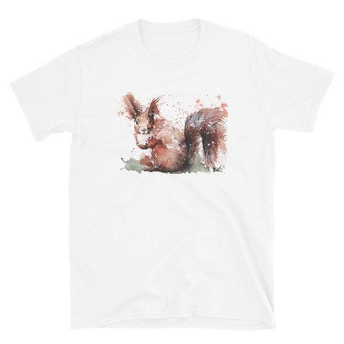 Squirrel - Unisex T-Shirt