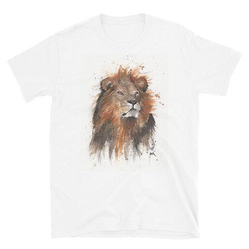 Lion - Unisex T-Shirt