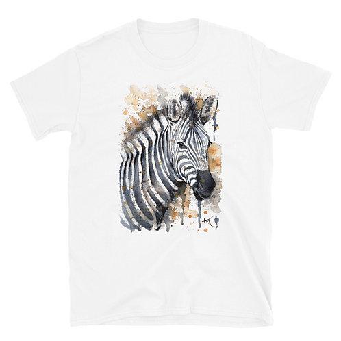 Zebra - Unisex T-Shirt