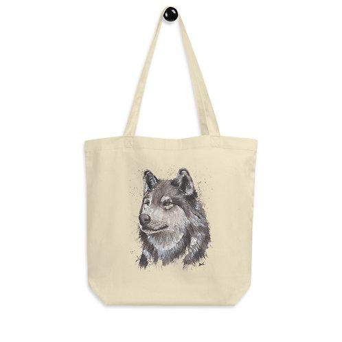 Wolf - Eco Tote Bag