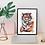 Thumbnail: Tiger - Art Print