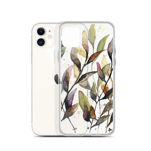 Leaves - iPhone Case