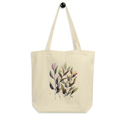 Leaves - Eco Tote Bag