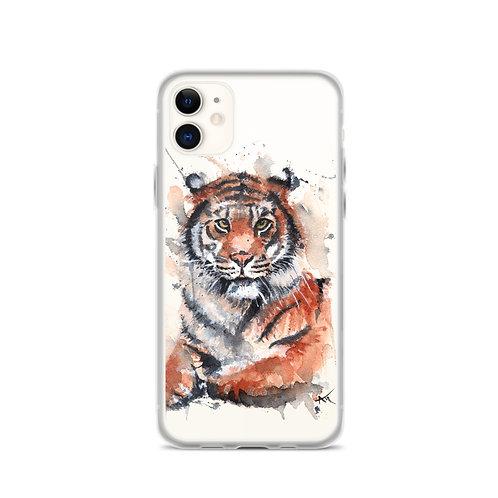Tiger - iPhone Case