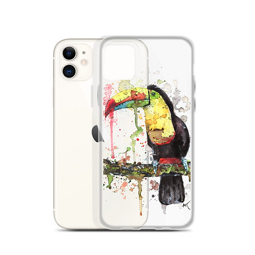 Toucan - iPhone Case