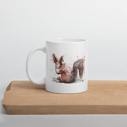 Squirrel - Mug
