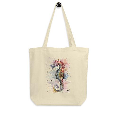 Seahorse - Eco Tote Bag