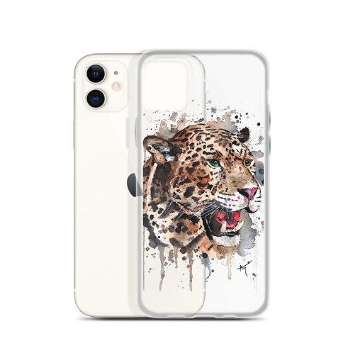 Leopard - iPhone Case