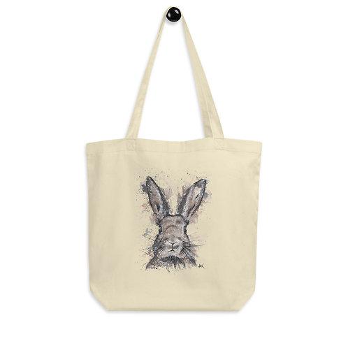 Bunny - Eco Tote Bag