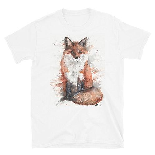Fox - Unisex T-Shirt