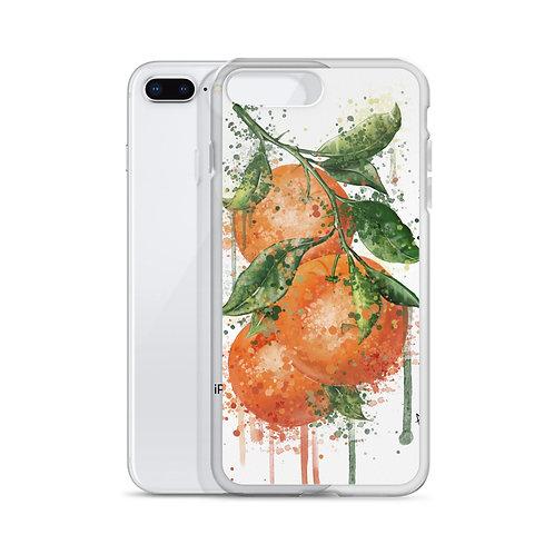 Oranges - iPhone Case