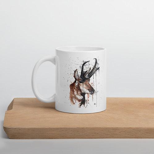 Red deer - Mug