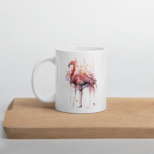 Flamingo - Mug