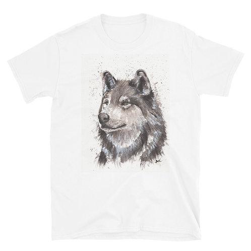 Wolf - Unisex T-shirt