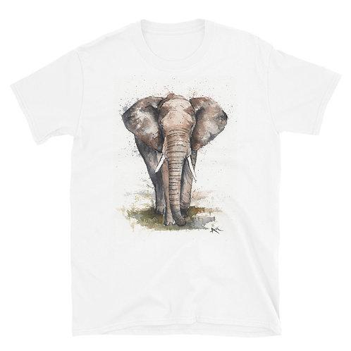 Elephant - Unisex T-Shirt