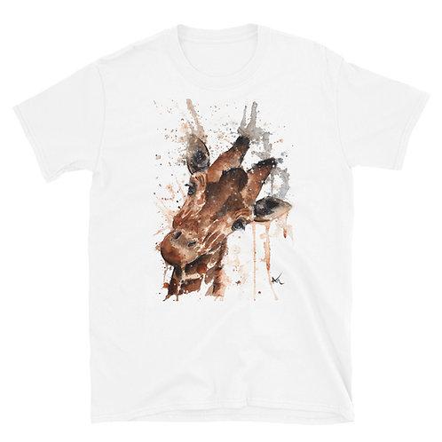 Giraffe - Unisex T-Shirt