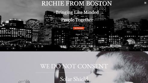 Richie From Boston