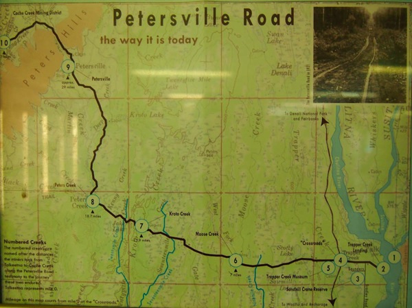 claimpetersville map