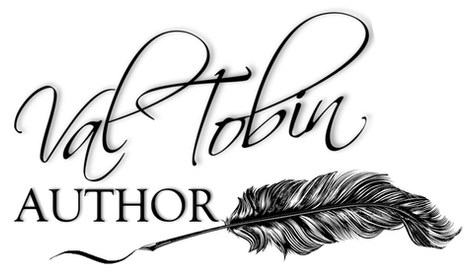 Our Dear Val Tobin Author