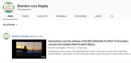 Brandon cory Nagley