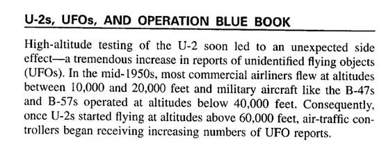 CIA FOIAA Operation Blue Book #UFO #Disclosure