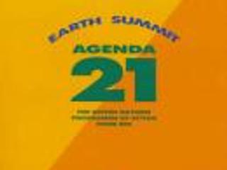UN Agenda 21 in 10 Minutes