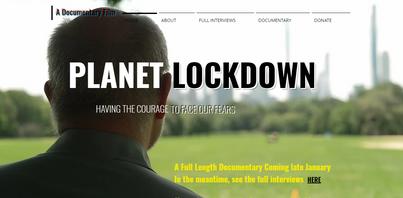 Planet LockDown Catherine Austin Fitts