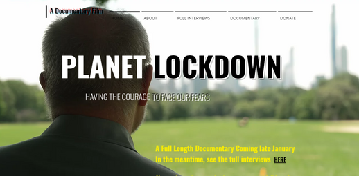 Planet LockDown Catherine Austin Fitts