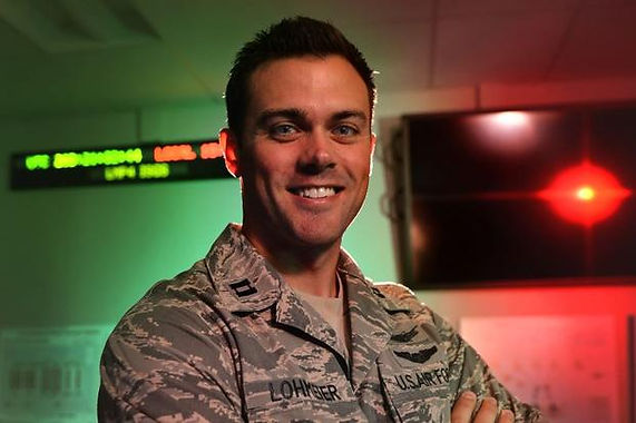 Heros Among Us Lt. Colonel Matthew Lohmeier Was Fired For WhistleBlowing To Save Humanity