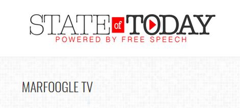 Marfoogle TV