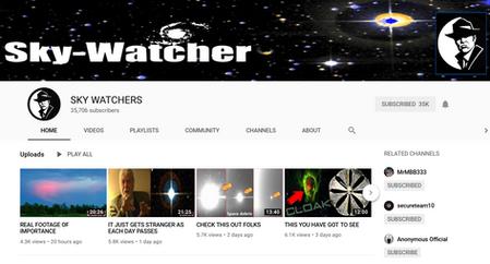 Sky-Watchers