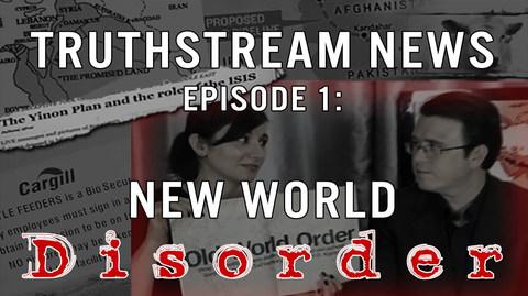 Truth Stream Media