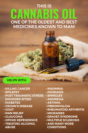 Natural News on Cannabis & The Rest of the Natural Healing Remedies