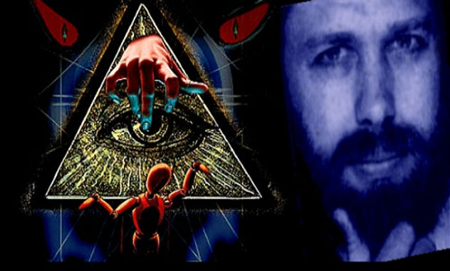 The Illuminati Formula to Create an Undetectable Total MindControl Slave & Bloodlines For Giggles