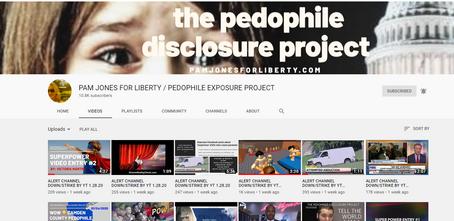 Pedolfile Disclosure Project