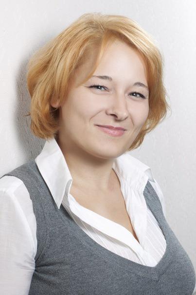 Виктория Бушмарева