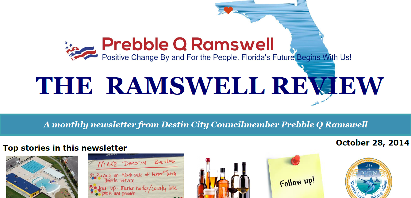 Ramswell Review