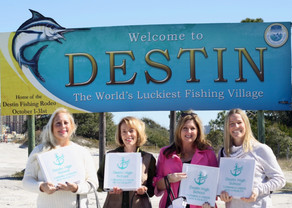 Destin High School, Inc. submits application to OCSD