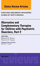Alternative and Complementary Therapy