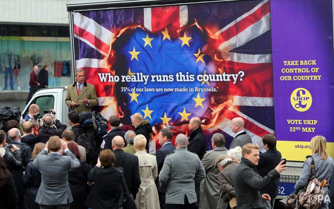 UKIP 2014