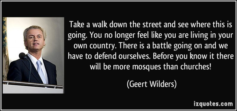 Freedom Party/Geert Wilders