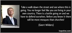 Freedom Party/Geert Wilders