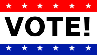 Want to vote? Need to register?