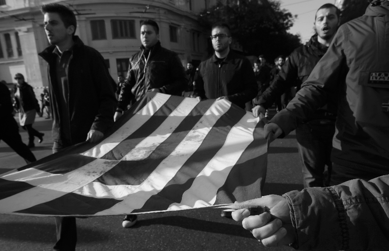 2013- Greece