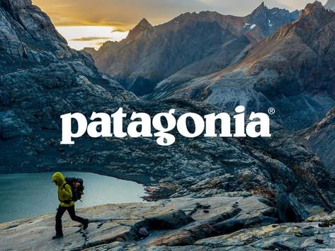 Patagonia, la marque 100% pour la planète!