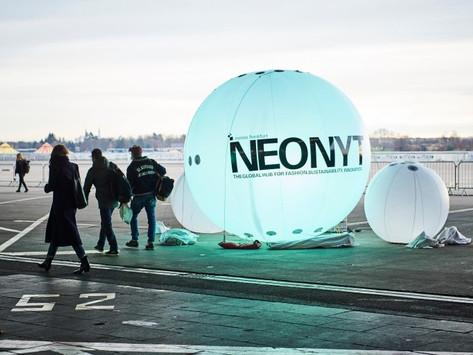Neonyt : le salon de la mode durable.