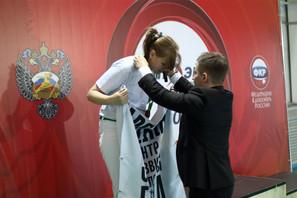 Результаты Чемпионата России по капоэйра 2021