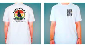 Новые форменные футболки школы!