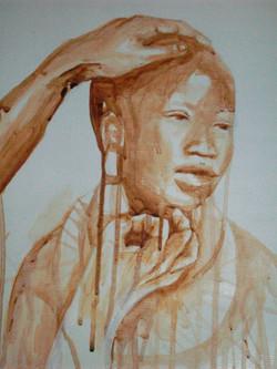 Glaze study 2