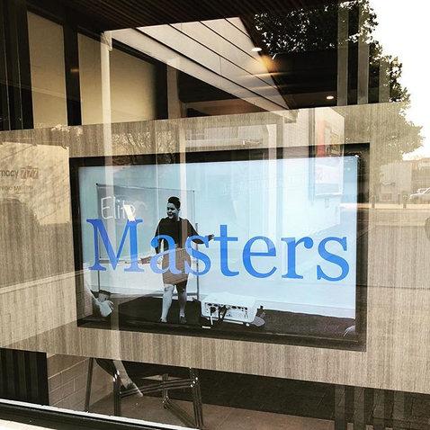 #masters #NLP #Perth